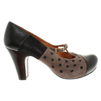 Other Designer Chie Mihara - pumps leather