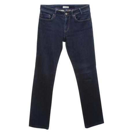 Paul Smith Jeans in Dunkelblau Blau