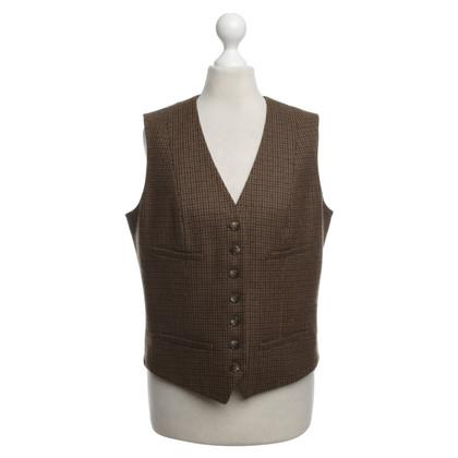 Ralph Lauren Vest with pattern