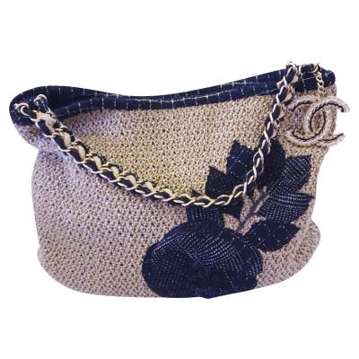 Verwonderend Chanel Handtassen - Tweedehands Chanel Handtassen - Chanel JQ-69
