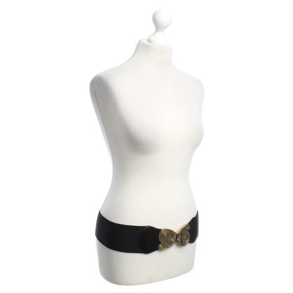 Etro Black belt