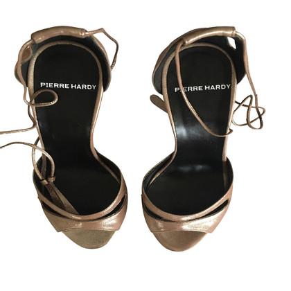 Pierre Hardy sandalen