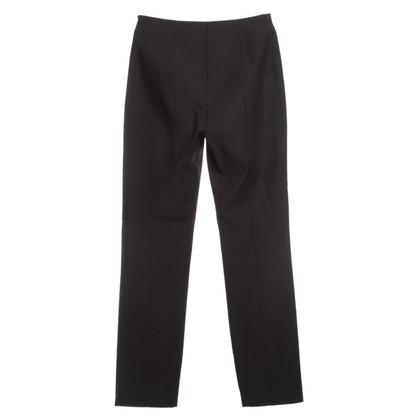 Alexander Wang Trousers in black