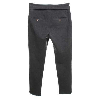 Brunello Cucinelli Pantaloni in grigio