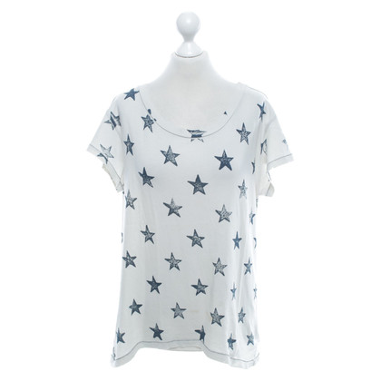 Current Elliott T-shirt met print
