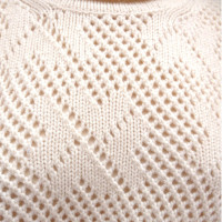 Iris von Arnim Knitted sweater with pattern