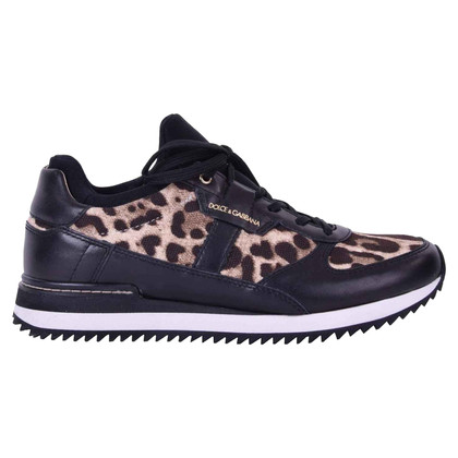 "Dolce & Gabbana Sneakers ""Nigeria"""