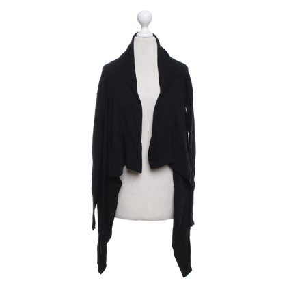 Patrizia Pepe Cardigan in black