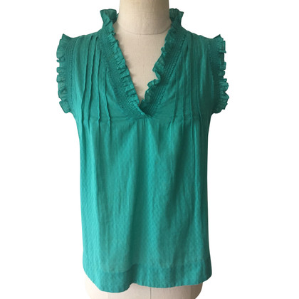 See by Chloé Top in Green