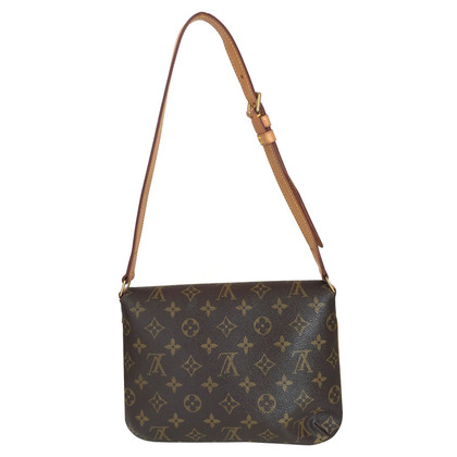 Louis Vuitton Musette Tango Monogram Canvas