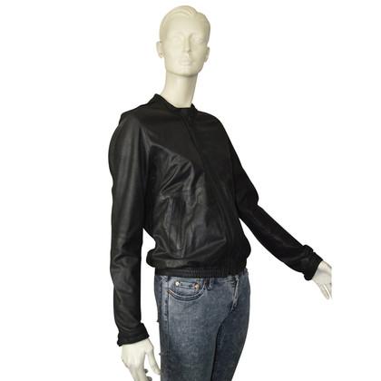Calvin Klein Leren jas