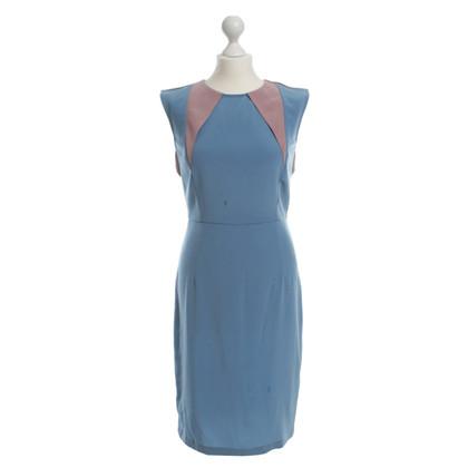 Kilian Kerner Summer dress in blue