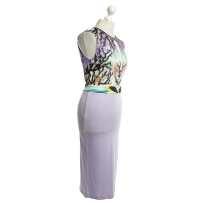Just Cavalli Dress in Multicolor