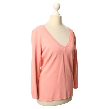 Prada Pullover in Rosa