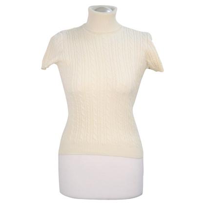 Ralph Lauren Sweater in het wit