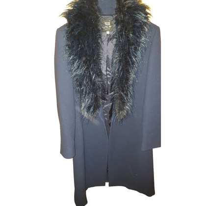 Anna Sui Easy coat