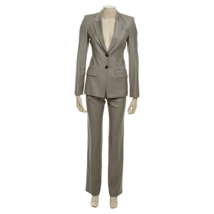 Hugo Boss Suit with pattern