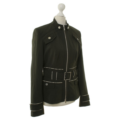 Karen Millen Blazer jacket in the Bikerlook
