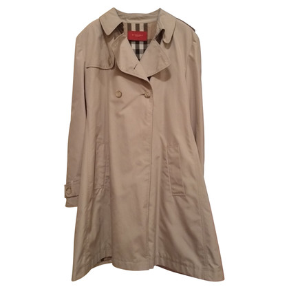 Burberry Beige trench coat