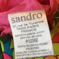 Sandro Dress Sandro