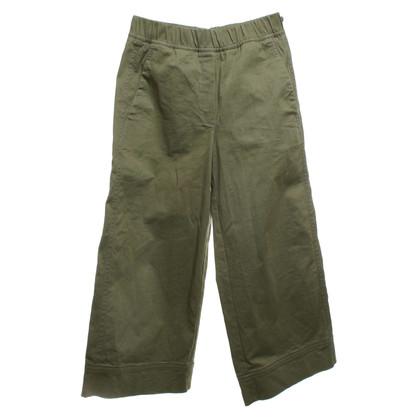 Odeeh trousers in khaki