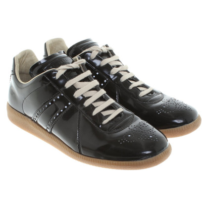 Maison Martin Margiela Sneakers in black