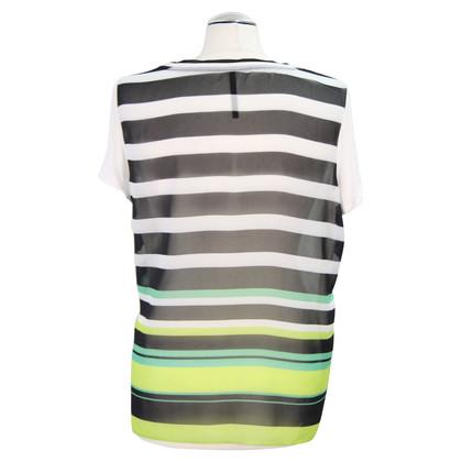 Karen Millen Striped top
