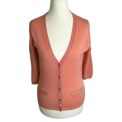 Strenesse Cardigan in apricot