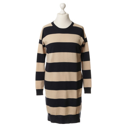 Stella McCartney Stripe knit dress
