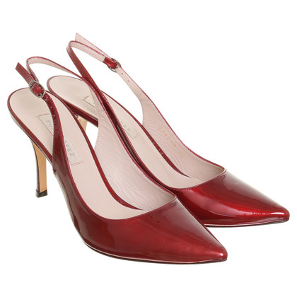 Pura Lopez pumps in Bordeaux