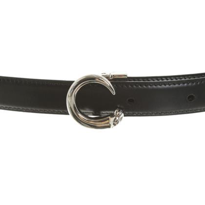 Cartier Belt in black
