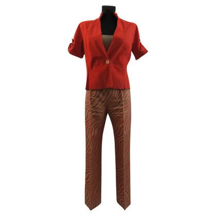 Valentino 3 pezzi Pantaloni tuta