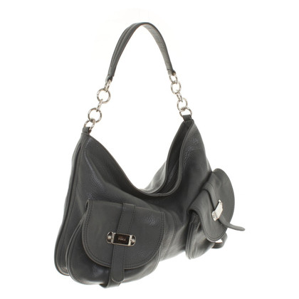 Furla Schoudertas Grey