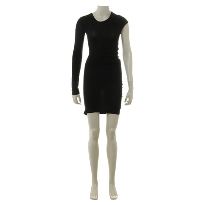 Alexander Wang Dress with an asymmetrical cut