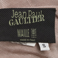 Jean Paul Gaultier Oberteil in Nude