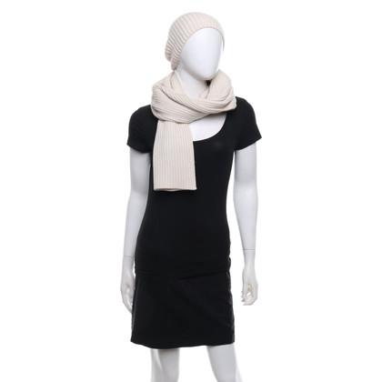 Prada Sciarpa e cappello di lana