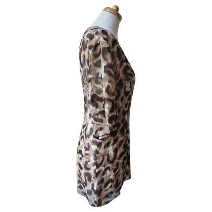 Guy Laroche Leopard Shirt