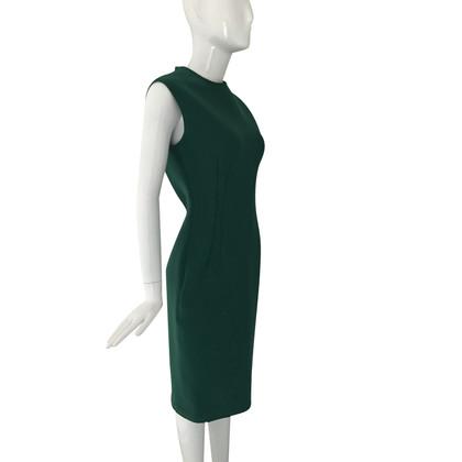 Lanvin Grünes Kleid