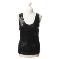 Laurèl Top with sequins
