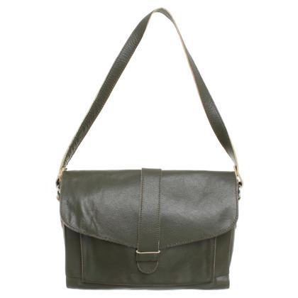 Marni Shoulder bag in olive