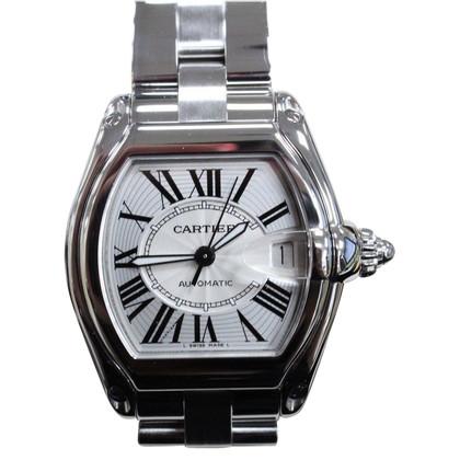 "Cartier Armbanduhr ""Roadster"""