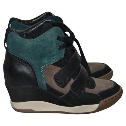 Ash scarpe da ginnastica Plateau