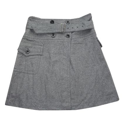 Burberry Wool skirt