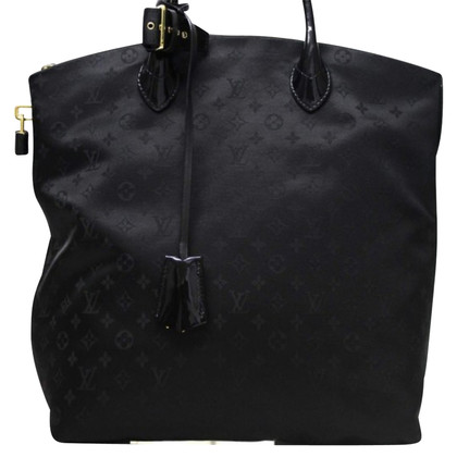 "Louis Vuitton ""Lockit vertical Monogram desire"""