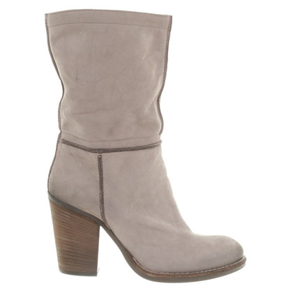 Other Designer Ankle boots in grey