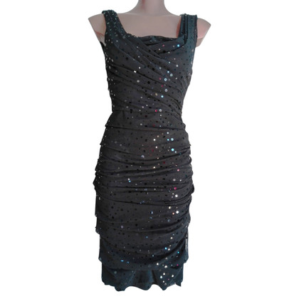 Dolce & Gabbana Dress with sequin trim