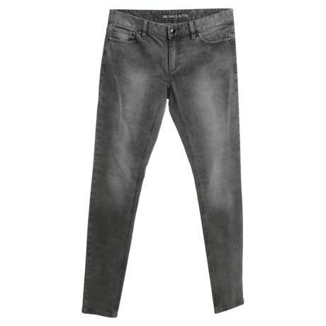 Michael Kors Jeans in Grau Grau