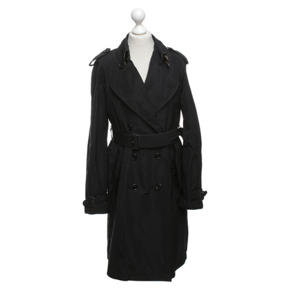 Burberry Trench coat in black