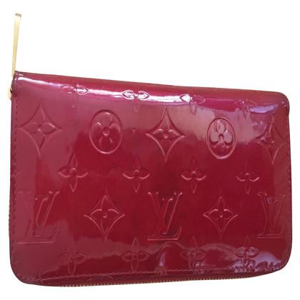 Louis Vuitton Wallet from Monogram Vernis