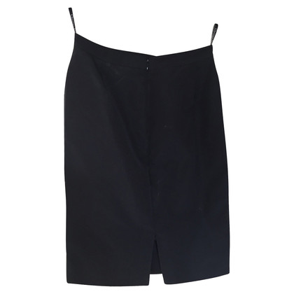 Christian Dior pencil skirt in seta